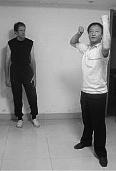 FIG 3 Master Yao