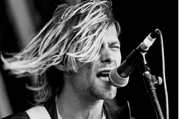 Music cobain