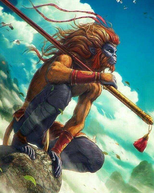 Monkeyking3