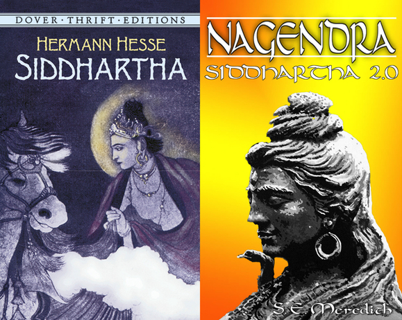 Siddhartha nagendra double bill