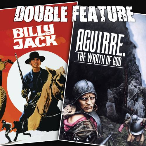 Billy jack double feature